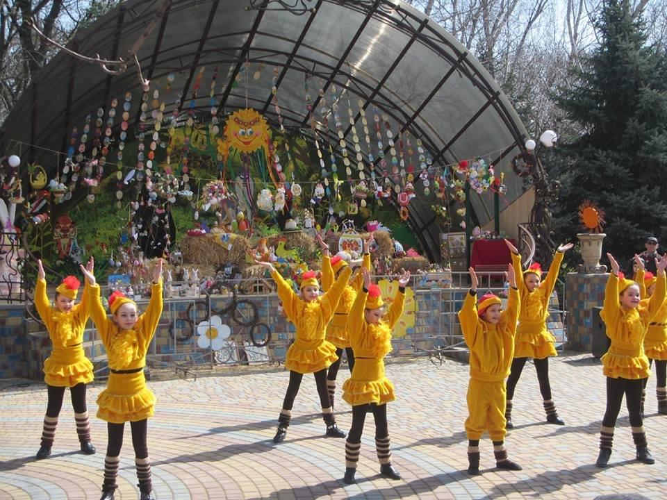 В Николаевском зоопарке торжественно открыли весенний сезон, - ФОТО, фото-6