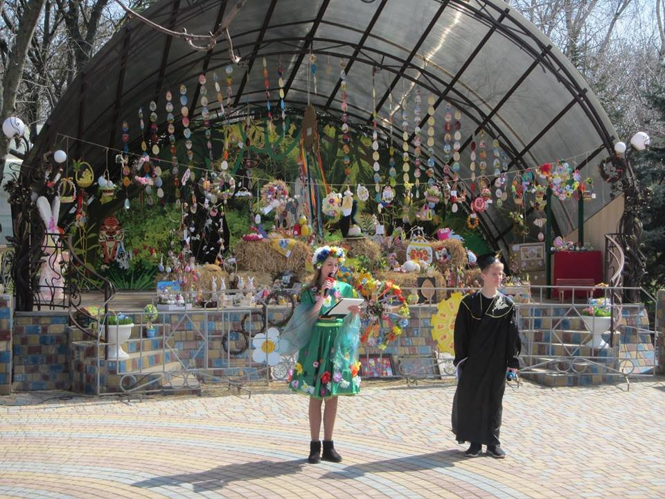 В Николаевском зоопарке торжественно открыли весенний сезон, - ФОТО, фото-8