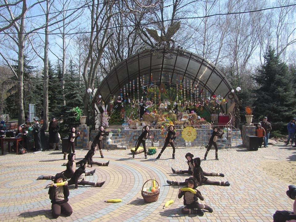 В Николаевском зоопарке торжественно открыли весенний сезон, - ФОТО, фото-9