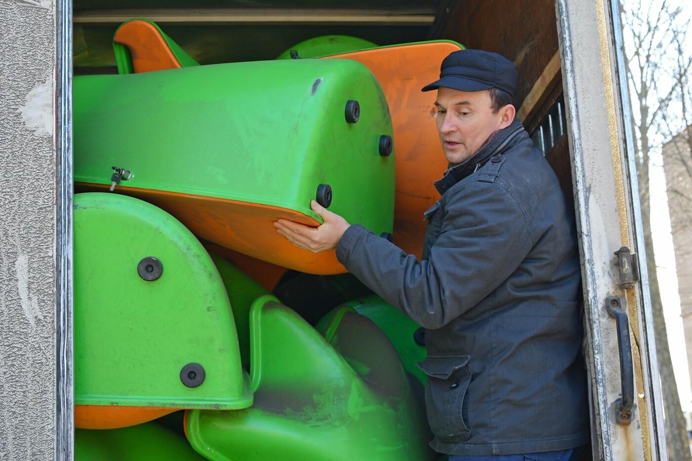 Школьники Николаева первыми начнут сдавать упаковки от напитков на переработку, - ФОТО, фото-2