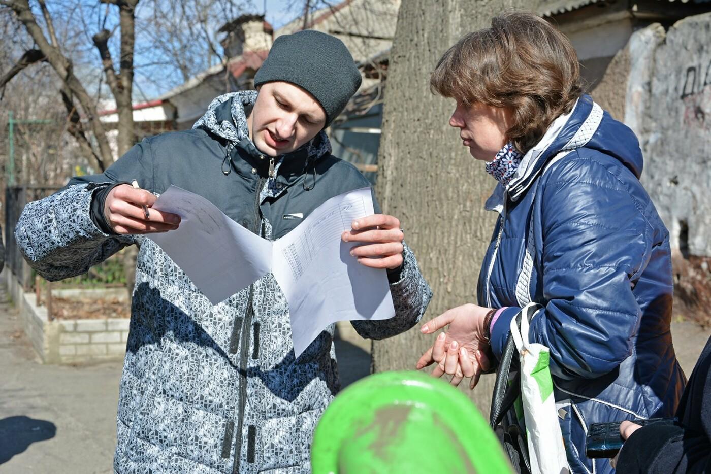 Школьники Николаева первыми начнут сдавать упаковки от напитков на переработку, - ФОТО, фото-1