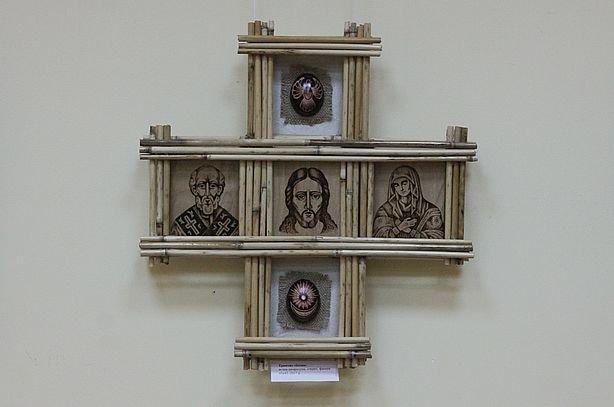Николаевский художник Михаила Карабутов представил свою первую персональную  выставку, - ФОТО , фото-4