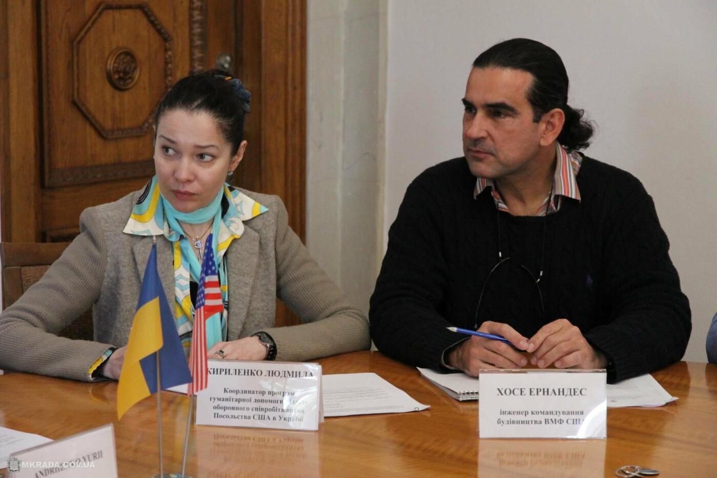 В Николаеве намерены построить Центр социально-психологической реабилитации детей и молодежи с функциональными ограничениями, - ФОТО, фото-4