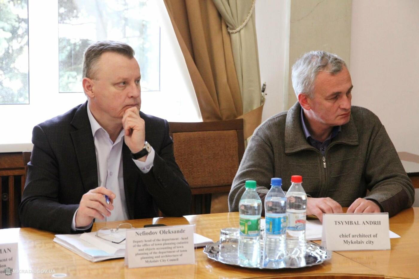 В Николаеве намерены построить Центр социально-психологической реабилитации детей и молодежи с функциональными ограничениями, - ФОТО, фото-6