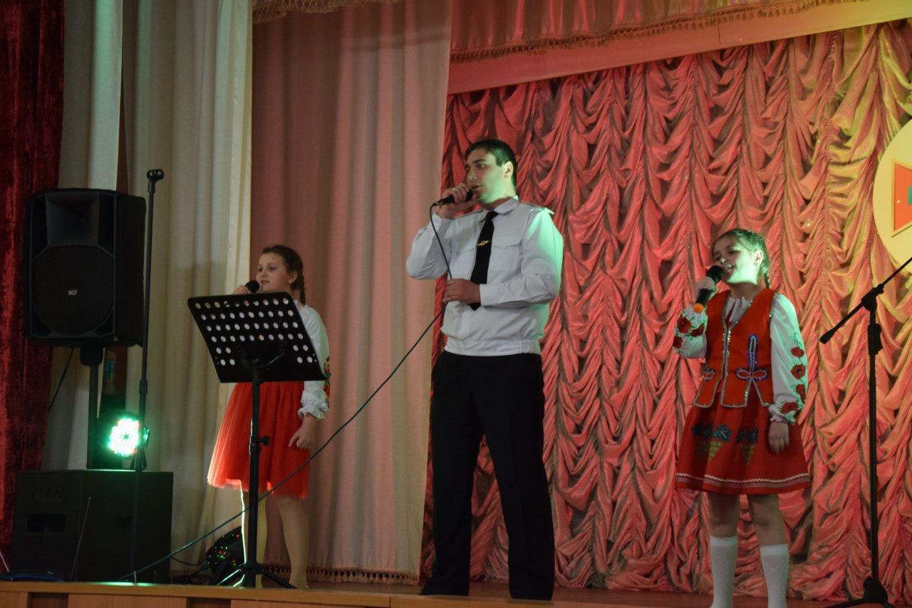 Валентин Гайдаржи поздравил работников пожарной охраны с профессиональным праздником, - ФОТО, фото-12