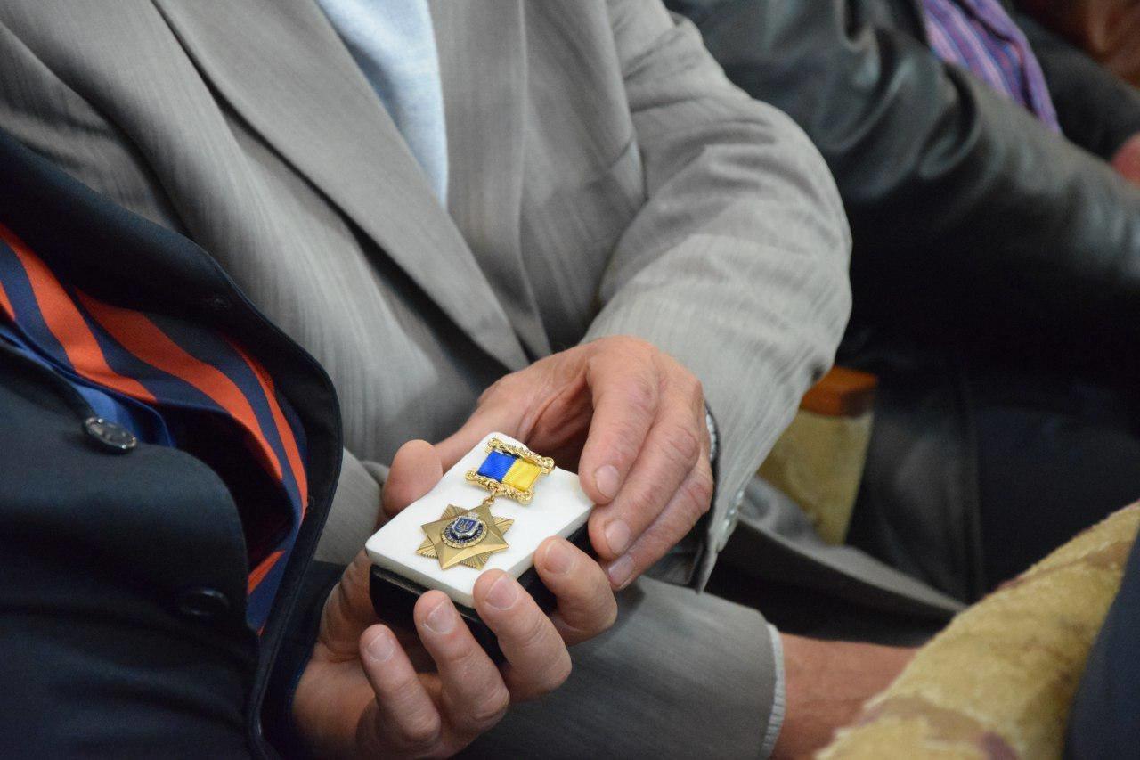 Валентин Гайдаржи поздравил работников пожарной охраны с профессиональным праздником, - ФОТО, фото-2