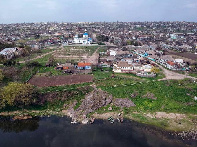 Всю красоту озер Николаевщины показали с высоты птичьего полета, - ФОТО, фото-3