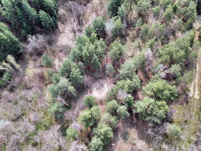 Всю красоту озер Николаевщины показали с высоты птичьего полета, - ФОТО, фото-4