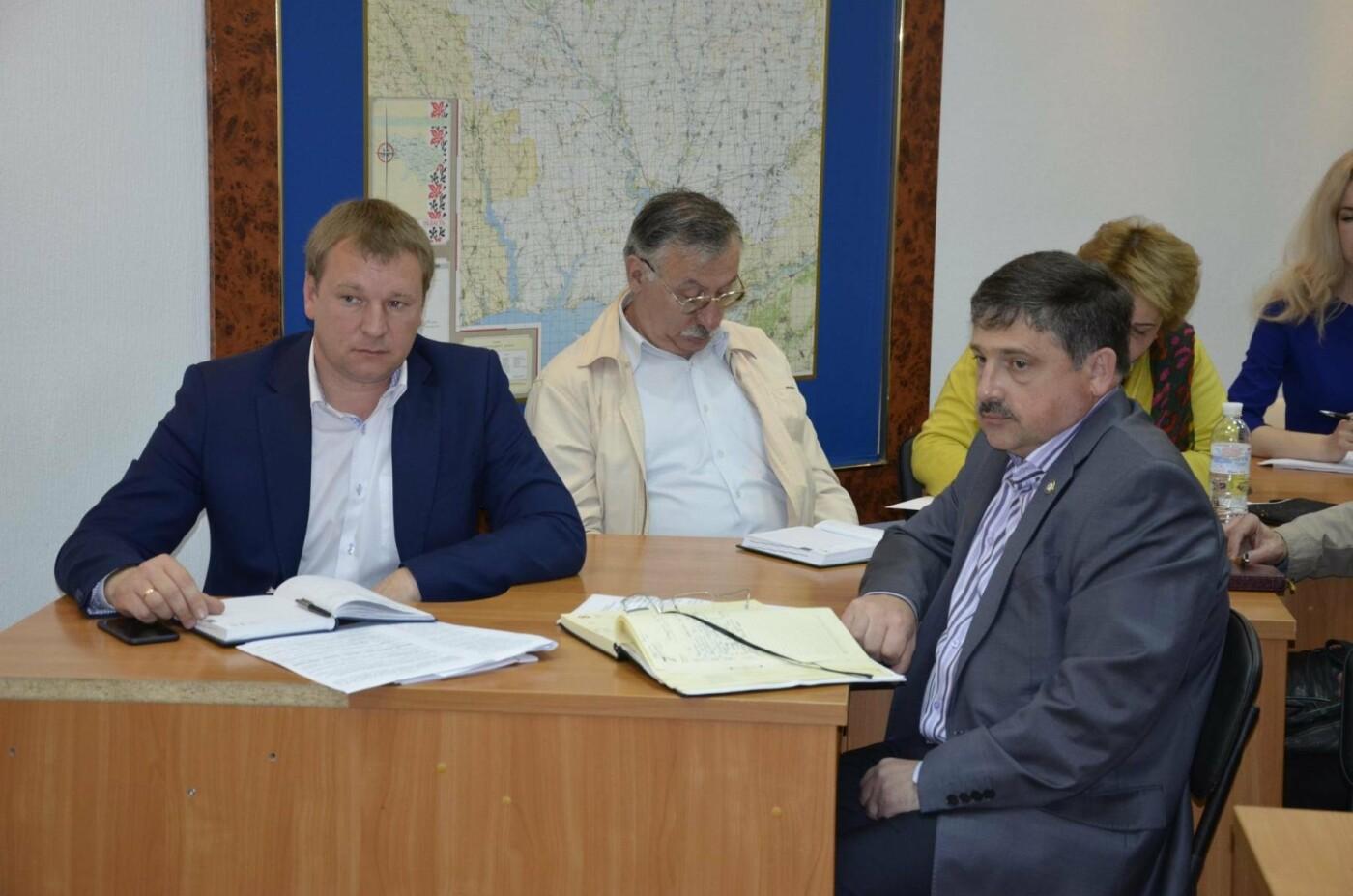 В Николаеве состоялось совещание по обеспечению мест несвободы надлежащими условиями, - ФОТО, фото-3