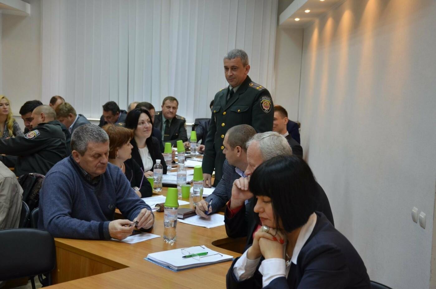 В Николаеве состоялось совещание по обеспечению мест несвободы надлежащими условиями, - ФОТО, фото-2
