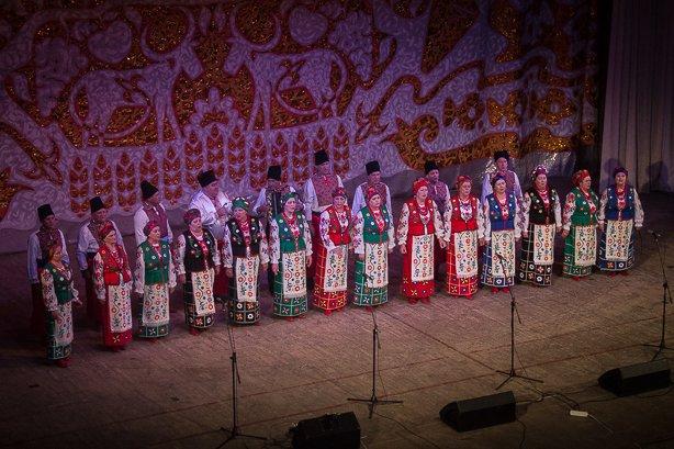 """В Николаеве прошел конкурс казацкой песни """"Битва хоров"""", - ФОТО, фото-1"""