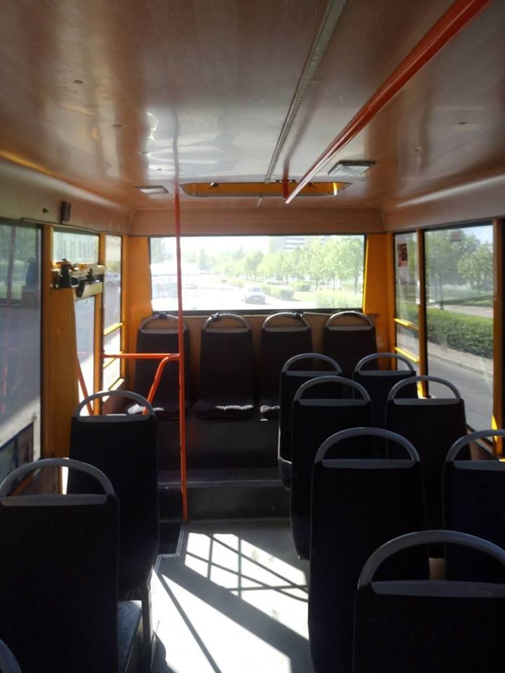 В Николаеве продолжаются проверки качества перевозки пассажиров: проинспектировали автобусные маршруты №3 и №91, фото-1