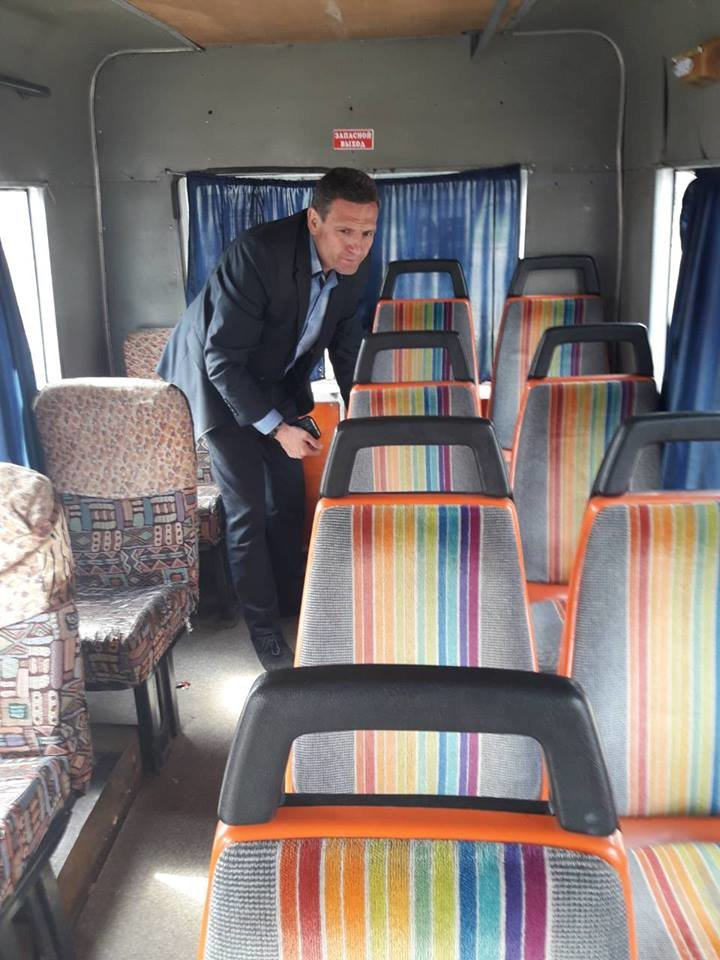 Комиссия составила 6 актов о нарушении при проверке николаевских маршрутов № 8 и 50, - ФОТО, фото-6