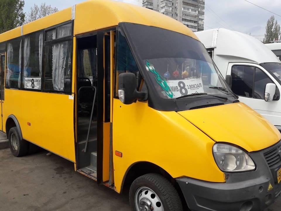 Комиссия составила 6 актов о нарушении при проверке николаевских маршрутов № 8 и 50, - ФОТО, фото-7