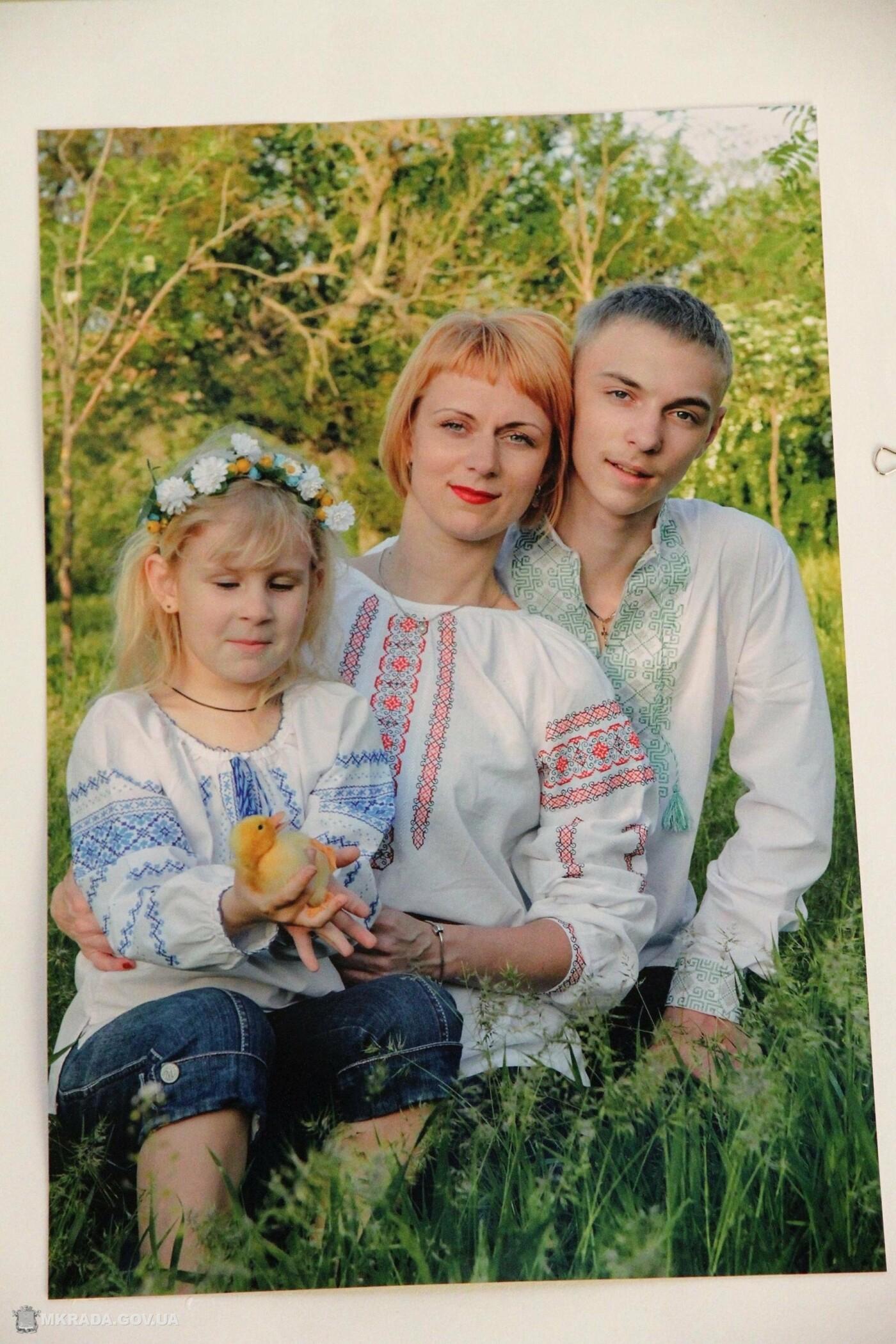 В Николаевском горсовете открылась фотовыставка «Мы - неповторимы!», - ФОТО, фото-1