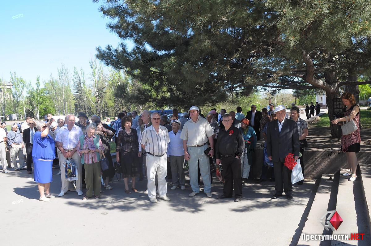 В Николаеве неизвестные облили зеленкой организатора марша к первому мая, - ФОТО, фото-5