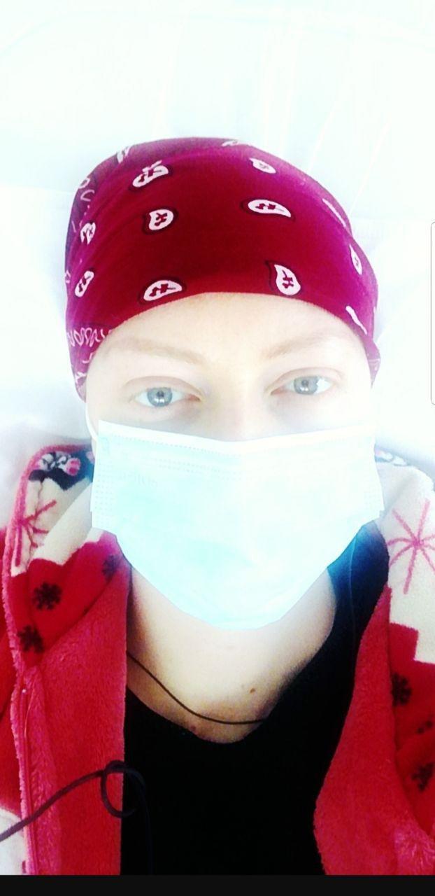 """""""Настя настоящий борец и очень хочет жить"""": молодой девушке из Николаева нужна помощь в борьбе с тяжелой болезнью, - ФОТО, фото-1"""