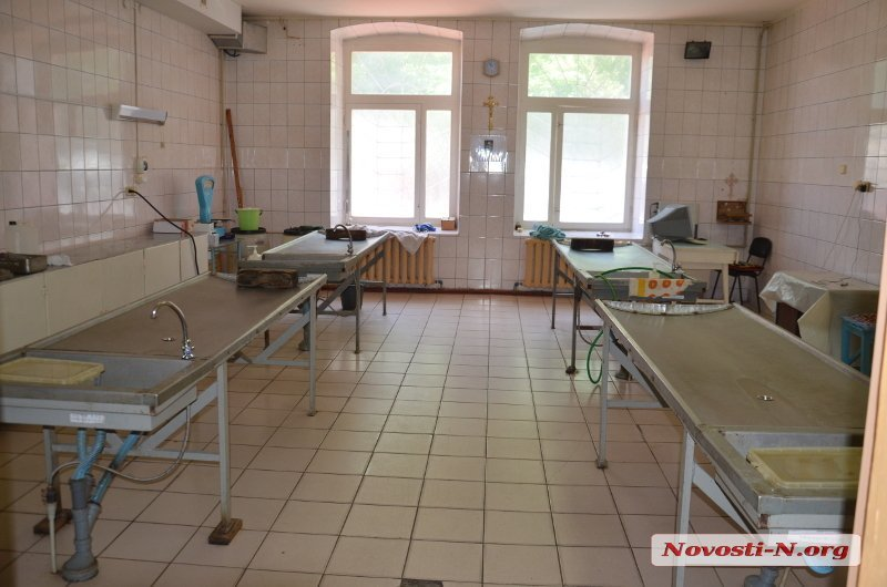 В Николаеве переполнены морги, - ФОТО , фото-1