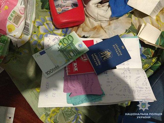На Николаевщине поймали торговцев людьми, продающих украинок в секс-рабство, - ФОТО, ВИДЕО, фото-8