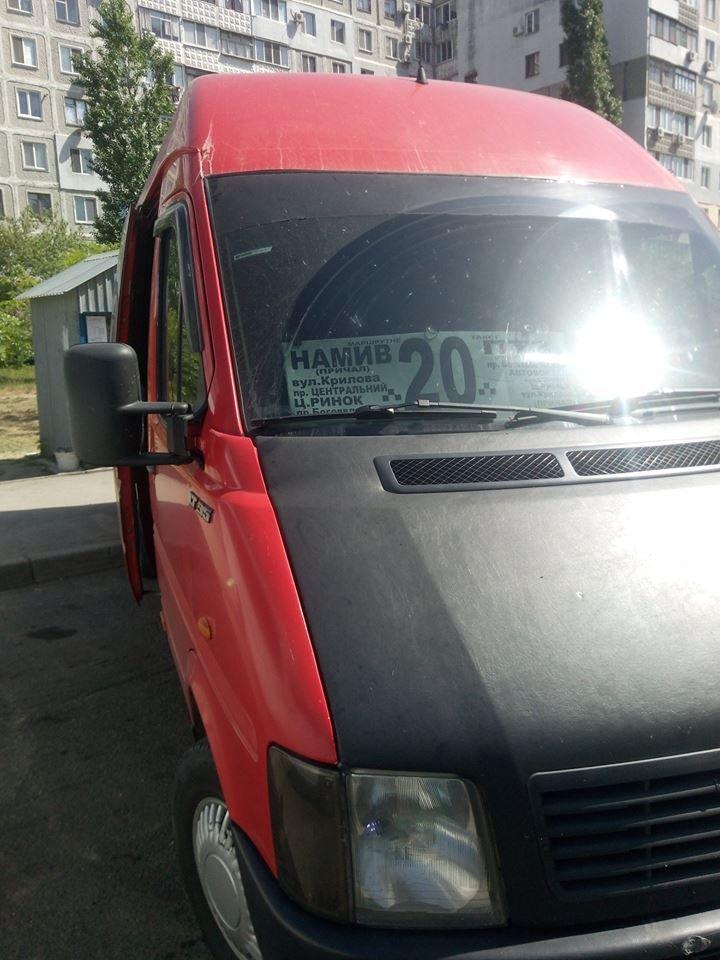 На николаевских перевозчиков составили 5 актов о нарушении условий договора, фото-2