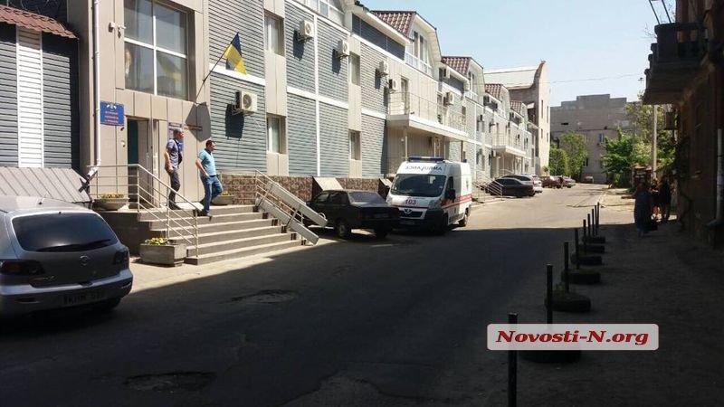 Казимиров упал в обморок прямо в здании суда, - ФОТО, фото-3