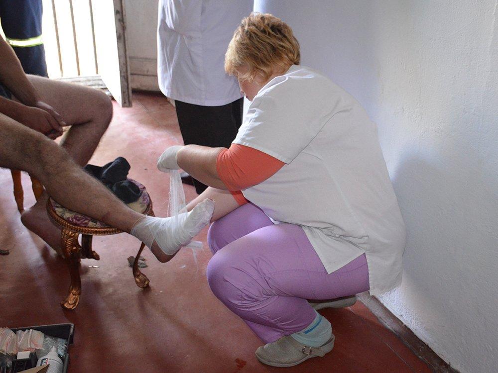 В Николаеве на Центральном проспекте загорелась квартира: один человек госпитализирован, - ФОТО, ВИДЕО, фото-3
