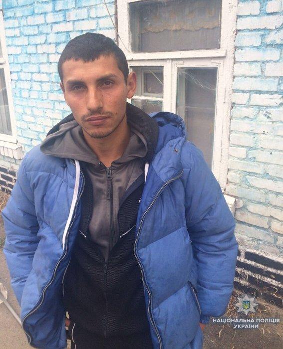 На Николаевщине разыскивается грабитель, фото-1