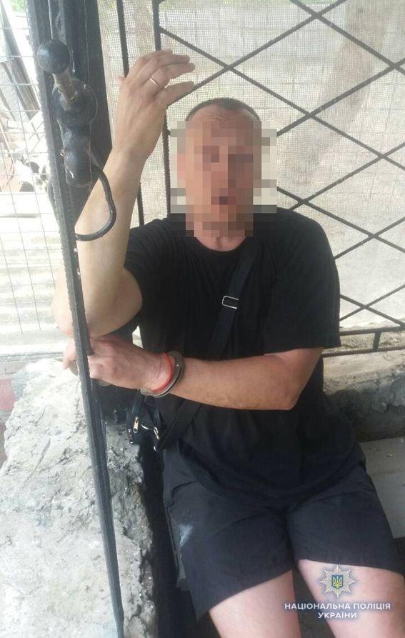 На Николаевщине мужчина после конфликта с тёщей зарезал своего тестя, - ФОТО, фото-2