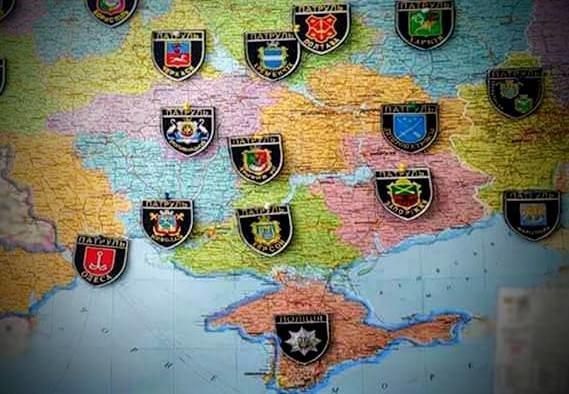 Николаевский полицейский стал начальником крымских патрульных, - ФОТО, фото-1