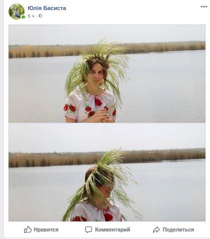 Поддержи традицию! В соцсетях показали, как Николаев отмечает День вышиванки, - ФОТО, фото-3