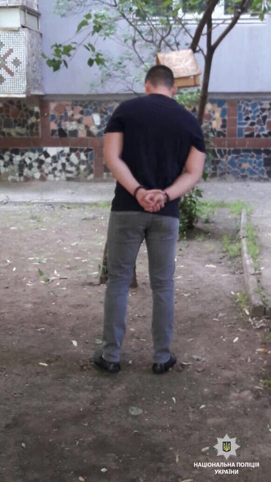 В Николаеве правоохранители задержали на взятке работника суда, - ФОТО, фото-1