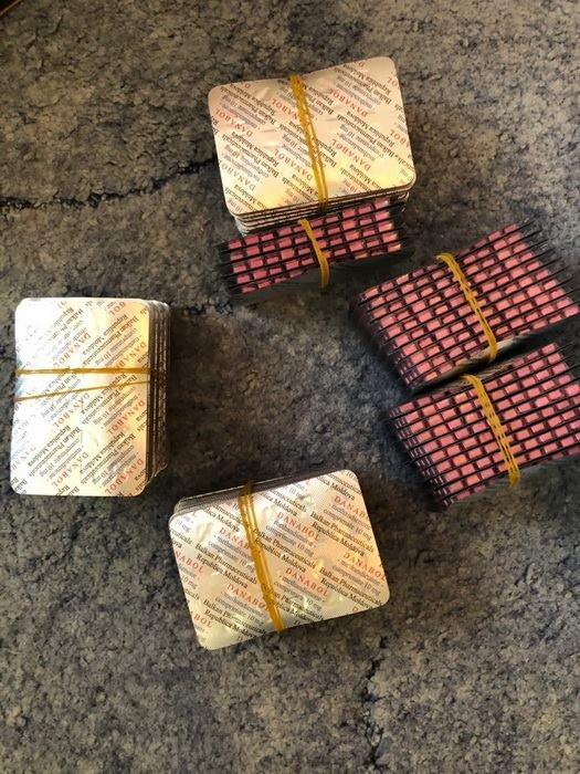 В Николаевской области поймали организаторов сбыта незаконных препаратов, - ФОТО, фото-2