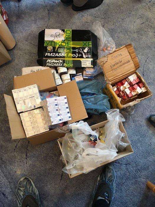 В Николаевской области поймали организаторов сбыта незаконных препаратов, - ФОТО, фото-3