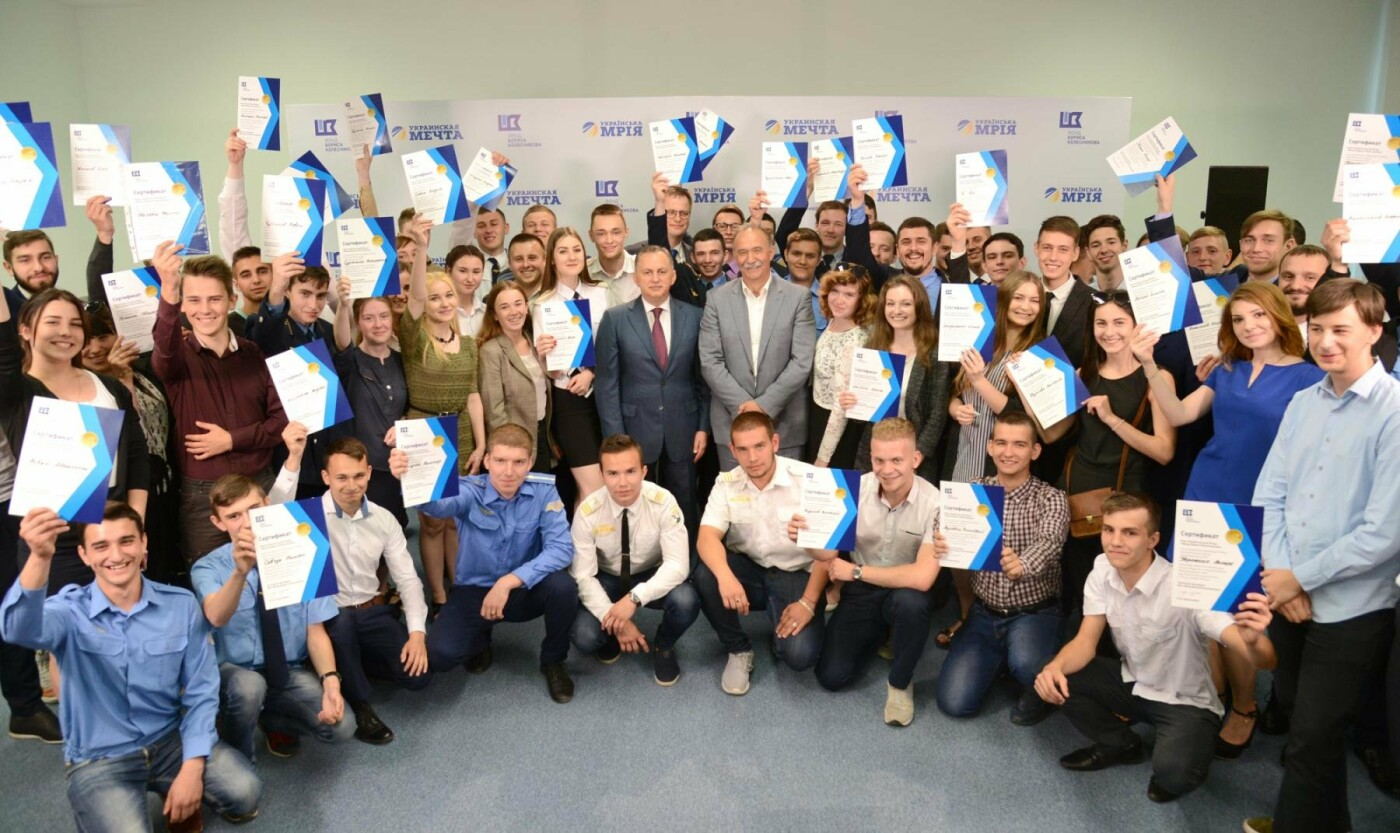 Студенты-железнодорожники Николаева выиграли поездку на престижный форум в Европу , фото-1