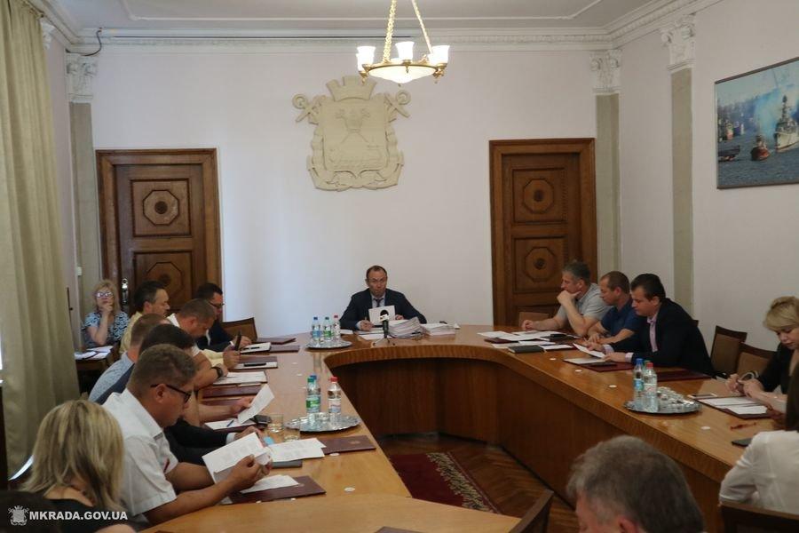 Члены Николаевского исполкома выделили около 7 миллионов гривен на ликвидацию аварии по улице Лескова, - ФОТО, фото-6