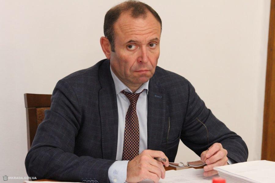 Члены Николаевского исполкома выделили около 7 миллионов гривен на ликвидацию аварии по улице Лескова, - ФОТО, фото-1