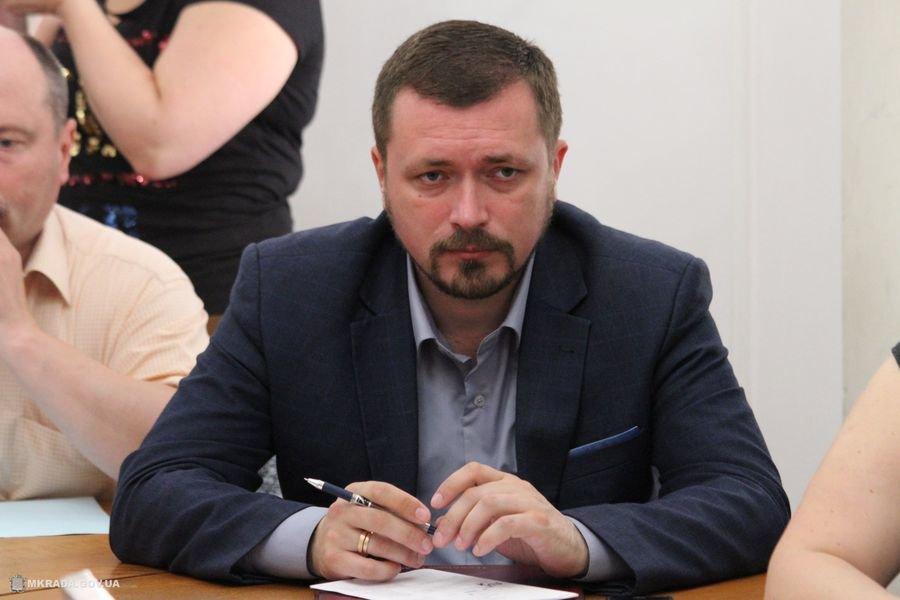 Члены Николаевского исполкома выделили около 7 миллионов гривен на ликвидацию аварии по улице Лескова, - ФОТО, фото-2