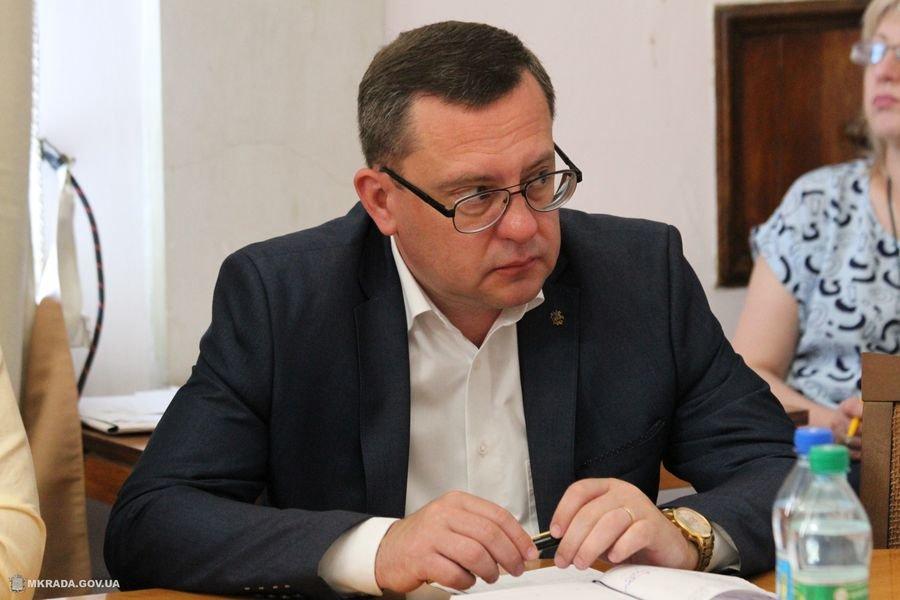 Члены Николаевского исполкома выделили около 7 миллионов гривен на ликвидацию аварии по улице Лескова, - ФОТО, фото-7