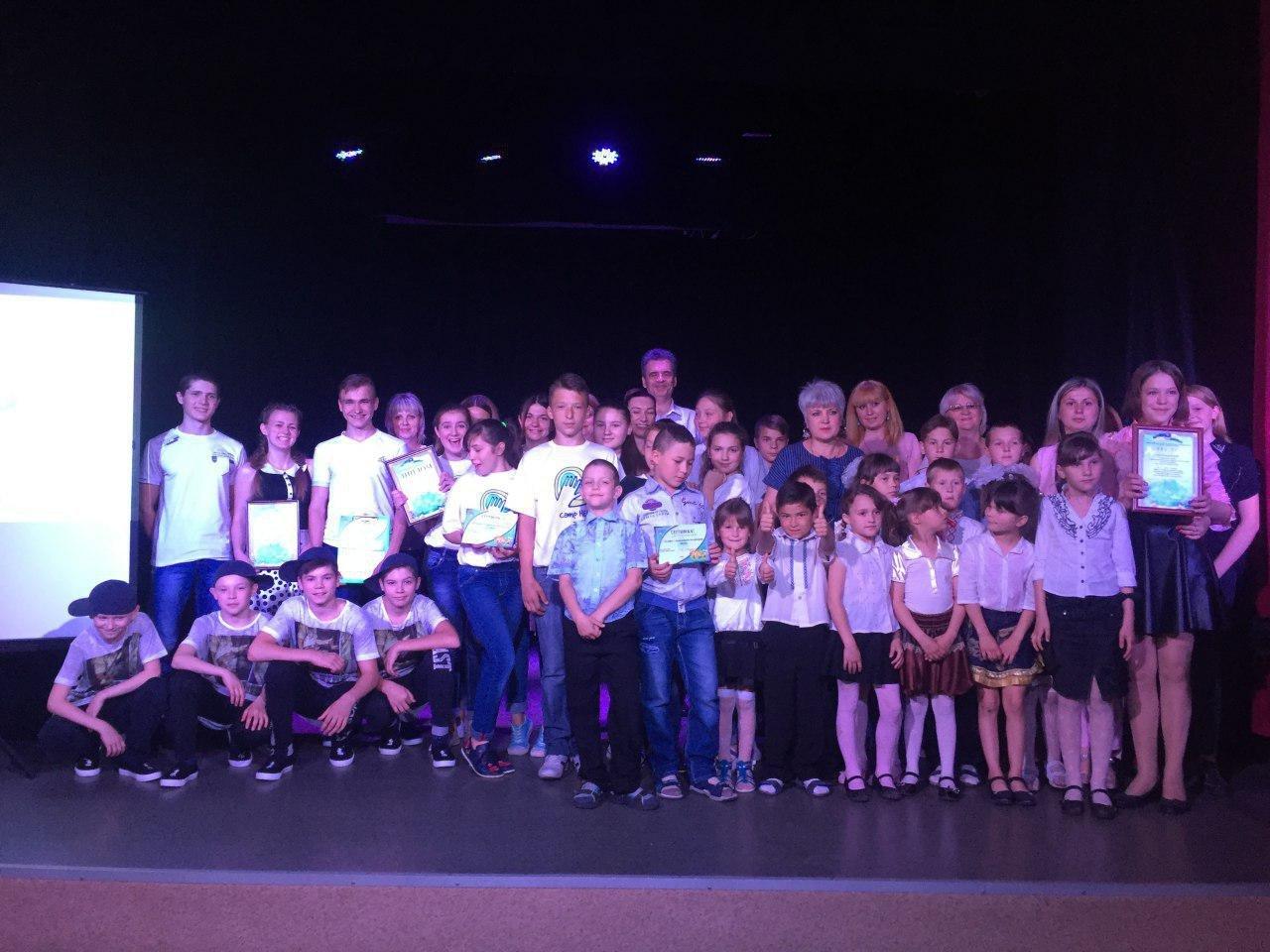 В Николаеве состоялся финал конкурса творческих работ детей из реабилитационных центров, фото-1
