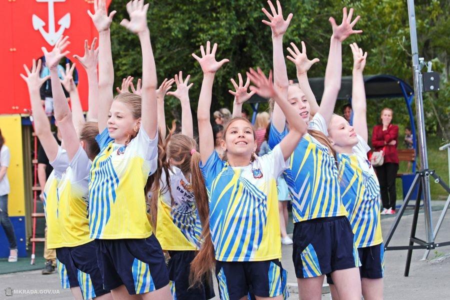 """В Николаеве прошел спортивный фестиваль """"Life is sport"""", - ФОТО, фото-13"""