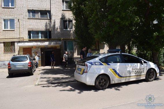 Двойное убийство: В Николаеве убили супругов-пенсионеров, - ФОТО , фото-7
