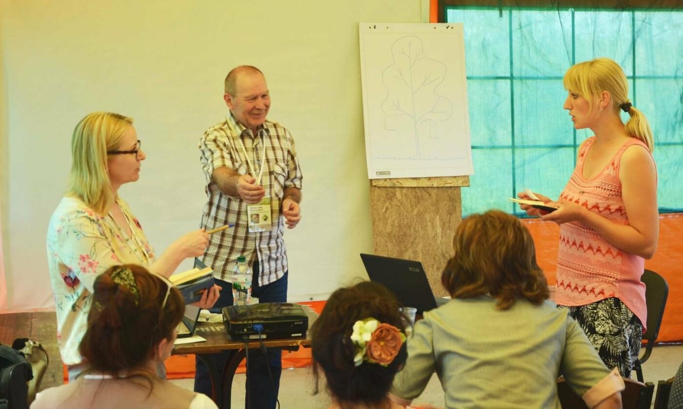На Николаевщине местных гидов учили мастерству своего дела, - ФОТО, фото-3