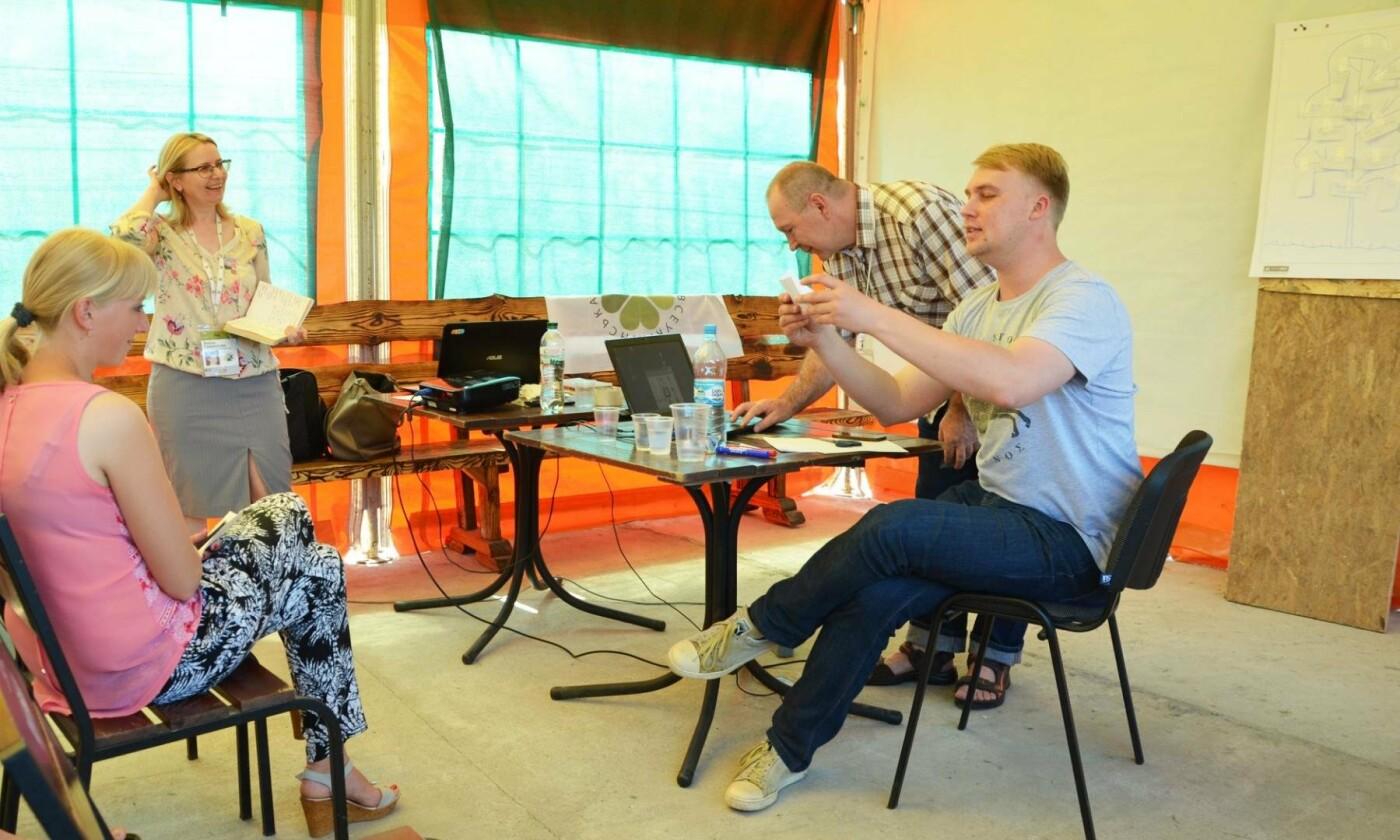 На Николаевщине местных гидов учили мастерству своего дела, - ФОТО, фото-5