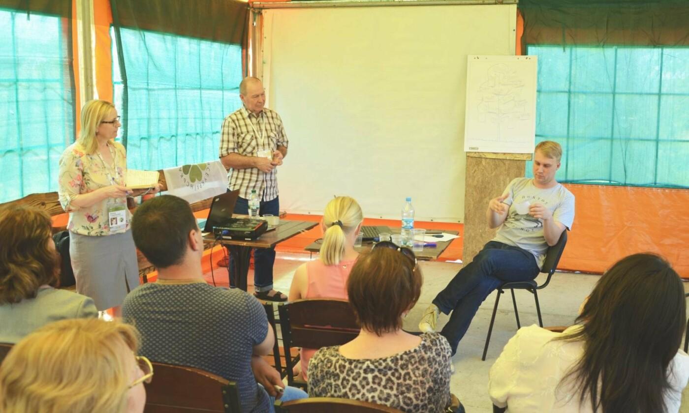 На Николаевщине местных гидов учили мастерству своего дела, - ФОТО, фото-4