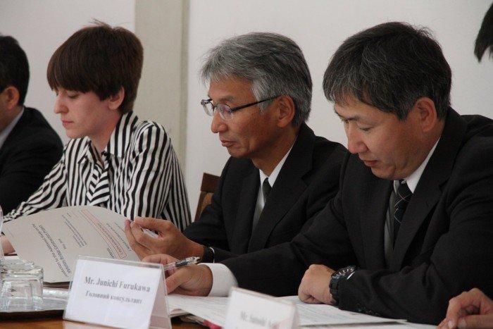 Городская власть обсудила с японской фирмой строительство объездного моста через Южный Буг, фото-2