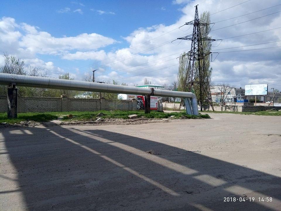 «Николаевоблтеплоэнерго» заменило изоляцию более 25 километров теплосетей, - ФОТО, фото-1