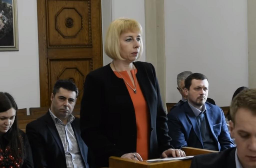 В Николаевском городском совете обсудили вопрос о капитальном ремонте детского сада №67, фото-1