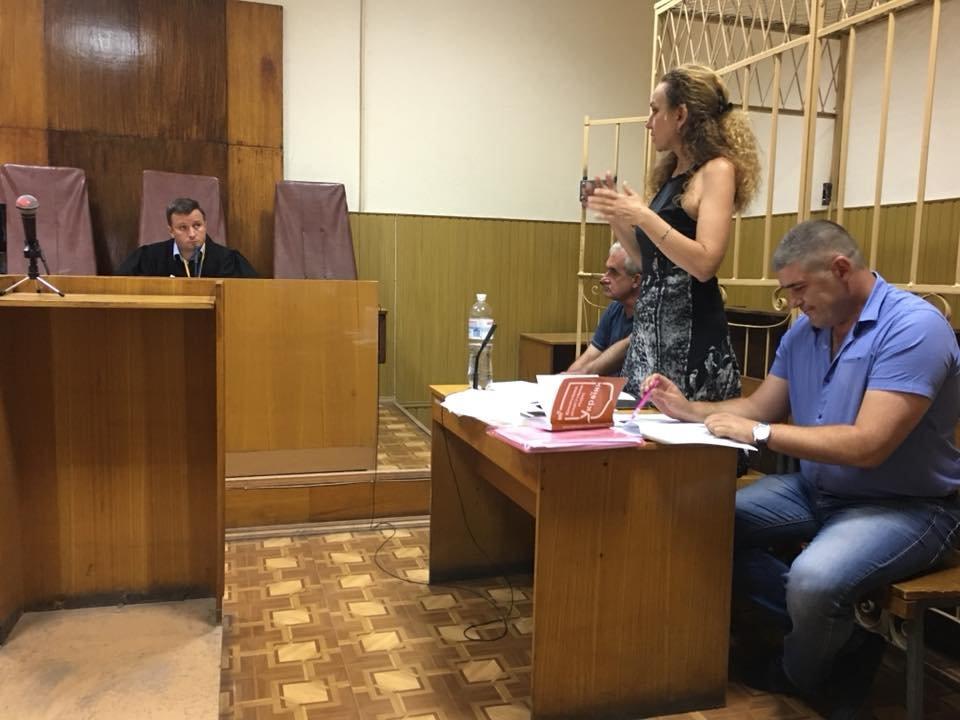 В Николаеве суд арестовал замначальника «Укртрансбезопасности» за взятку, - ФОТО , фото-2