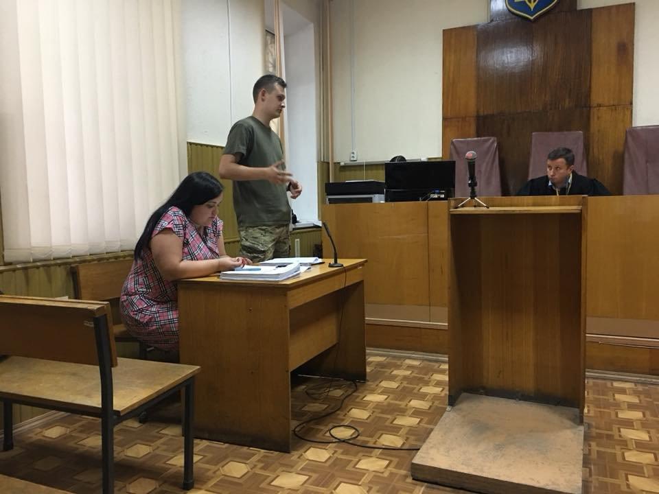 В Николаеве суд арестовал замначальника «Укртрансбезопасности» за взятку, - ФОТО , фото-3