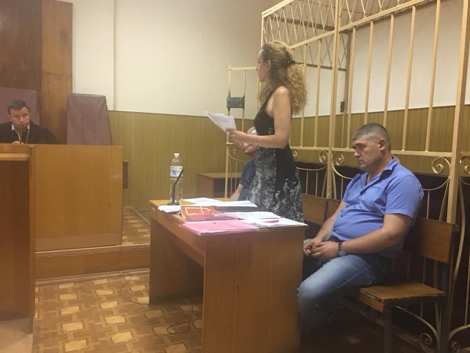 В Николаеве суд арестовал замначальника «Укртрансбезопасности» за взятку, - ФОТО , фото-1